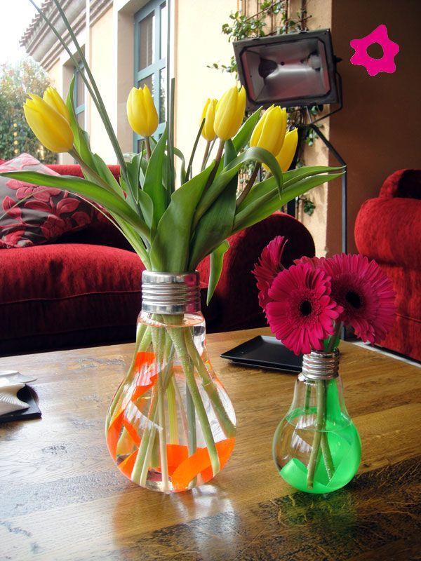 idea original para las flores de tu boda boda deaoriginal flores