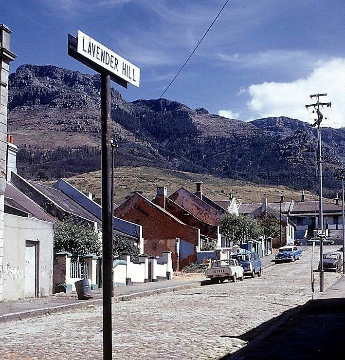 Lavender Hill 1974