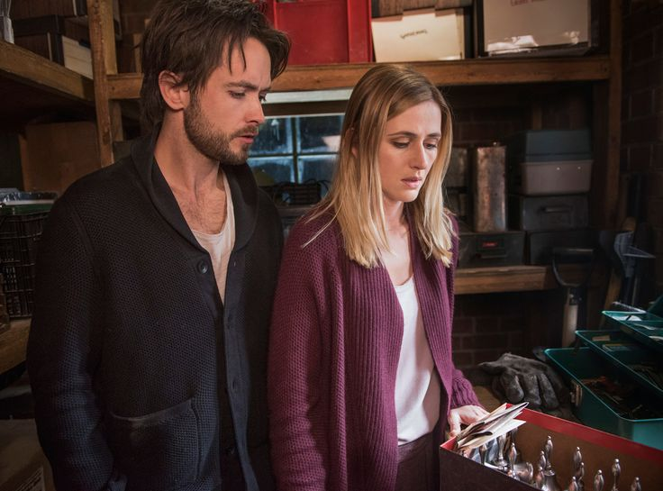 10 New TV Shows to Watch This Summer - American Gothic from InStyle.com
