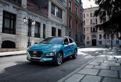 Hyundai unveils new SUV, performance models in Frankfurt