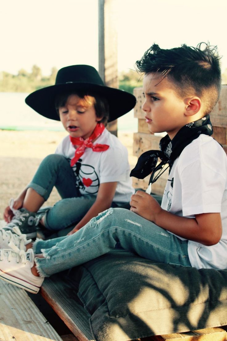 camisetas blancas de aire retro manga corta moda infantil niños
