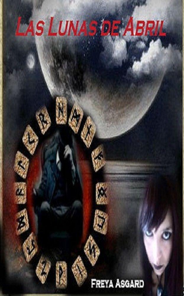 Seis vampiros y una mujer... Abril no es quien ellos creen...