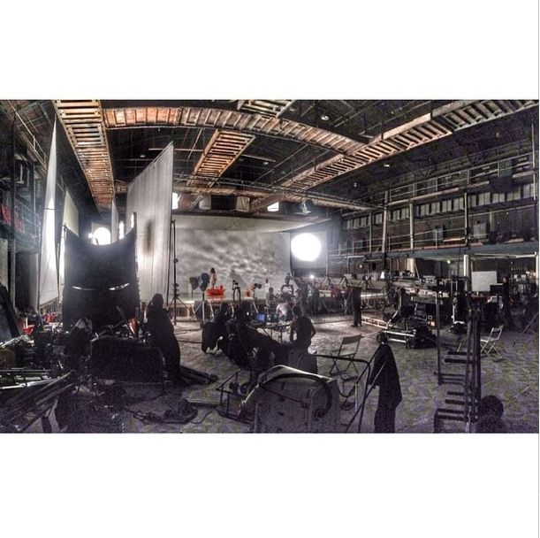 Next up is this great studio shot from our Instagram buddy @pavelkhalitov ! : http://www.motionpicturelightingandgrip.com/onset/shoutout-series-russia/ #russia #fiilmstudio #soundstage #soundstages #filmmaking #gripandelectric #setlighting #setlife #griplife #mplg #motionpicturelightingandgrip #studio #filmproduction