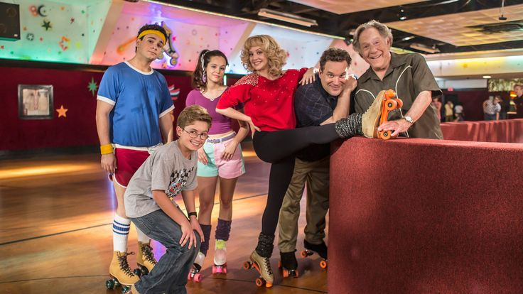The Real Goldberg Family | 25-goldbergs.jpg