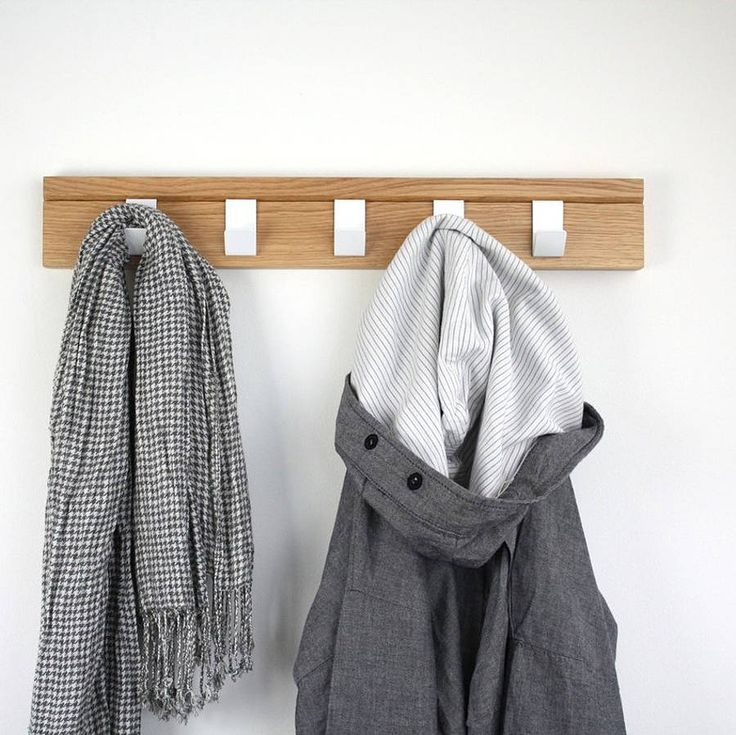 Are you interested in our Wooden Coat Rack? With our Modern Coat Hooks you need look no further.