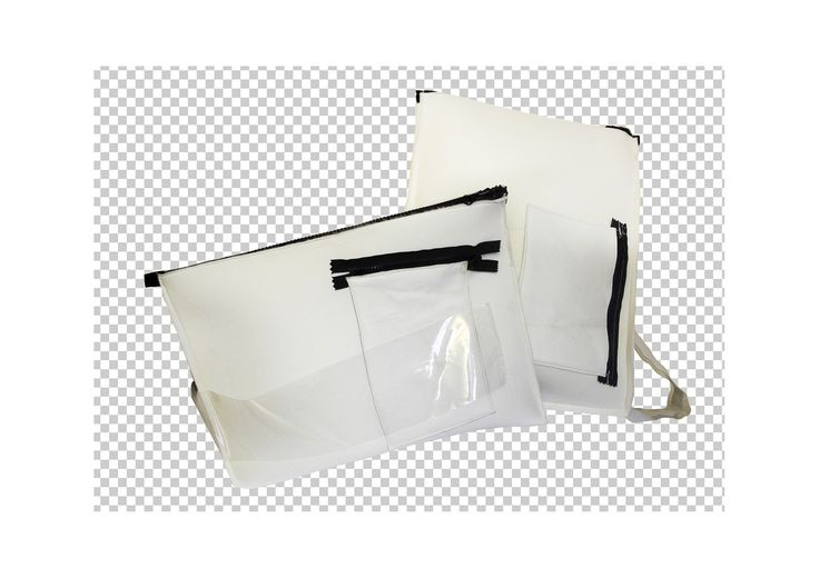 #WHITE project - Maxi pochette & Backpack pic  #fashion #design #clothing #accessories #fabrics