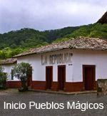 Itinerario, Tepoztlán, Morelos