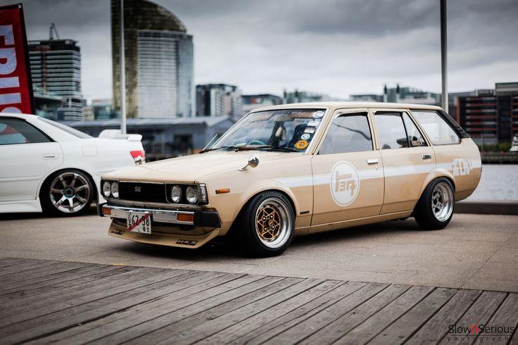 KE70 Wagon | Flickr - Photo Sharing!