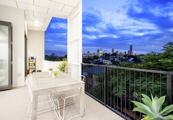 NEW FARM 49/166 Sydney Street...The epitome of prestige, modern living in the heart of one of Brisbane's most highly sought-after inner suburbs, this is the ideal apartment for the buyer that demands top quality and private apartment with a lifestyle second to none on the fringe of the CBD.
