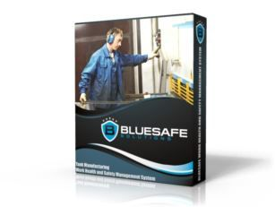Tank Manufacturing Safety Management System - BlueSafe Australia Pty Ltd....The Tank Manufacturing WHS Policy and Procedures Manual is an induction manual which needs to be provided to and signed off by each employee or sub-contractor with the induction sign off page which is included at the back of the manual.