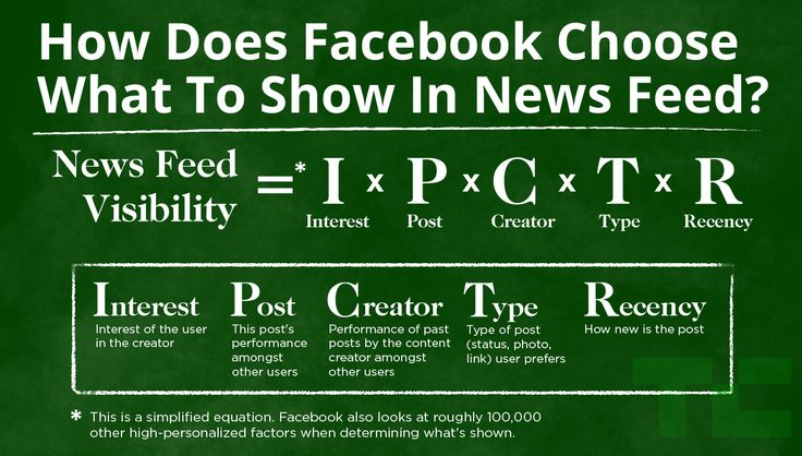 Why Is Facebook Page Reach Decreasing? More Competition And Limited Attention.