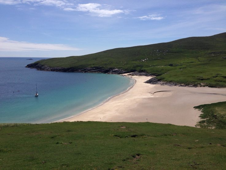 Mingulay in the Outer Hebrides day trips from the Isle of Barra
