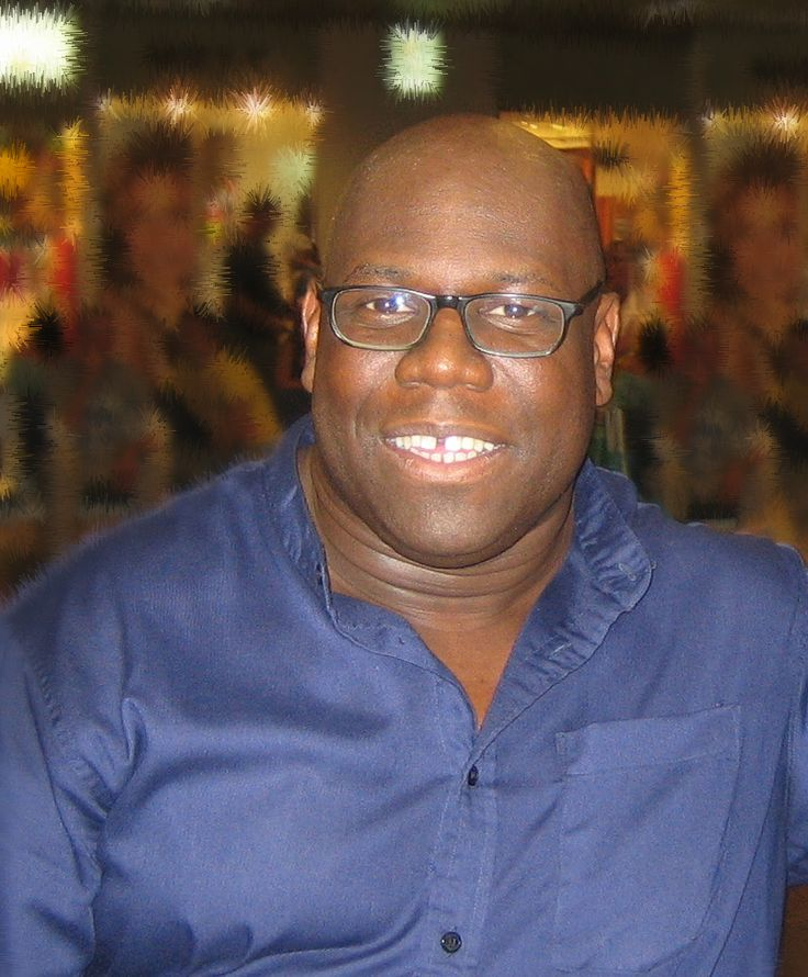 TIL DJ Carl Cox played the Millennium (1999 to 2000) on New Year's Eve twice by performing in Sydney Australia and again in Hawaii after flying back over the International Date Line.