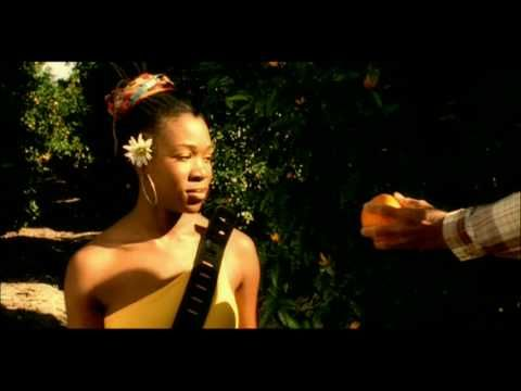 India Arie - Video. Such a lovely feel-good-about-yourself-song. <3
