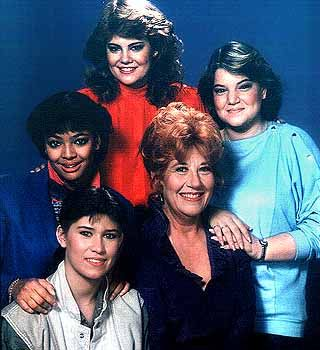 The Facts of Life - my absolute favorite!