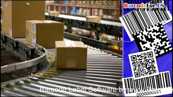 Benefit of using Barcode technology  In this video you'll learn about benefits of barcode with DRPU Barcode Label Maker Software. With use of barcode you can improve accuracy, speed and efficiency without significance expenses. Barcodes accurately read encoded information and eliminates possibility of human error. You can easily identify the packages and products with a high rate of accuracy.