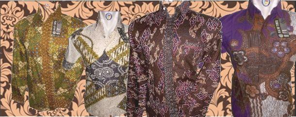 Inside Batik GaleriPos Info ~ Koleksi Batik GaleriPos