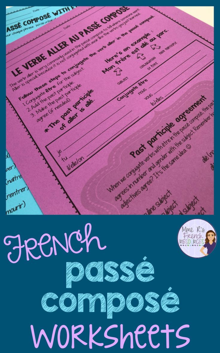 Tips For Teaching The Passe Compose In 2021 French Teaching Resources Teaching Teaching French [ 1177 x 736 Pixel ]