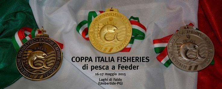 Nel week end del 21 e 22 febbraio si sono svolte alcune delle selettive finali provinciali valide per la Coppa Italia Fisheries di pesca a feeder