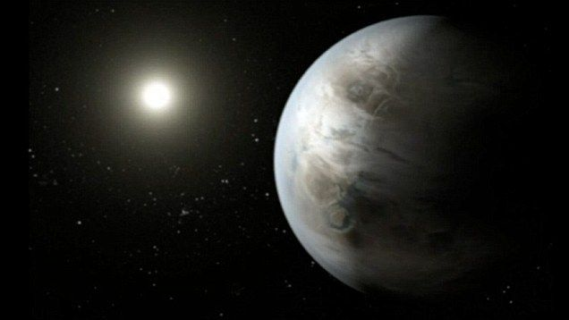 Scientists have found 12 candidate planets beyond the solar system, none bigger than twice the size of Earth, including one that orbits a…