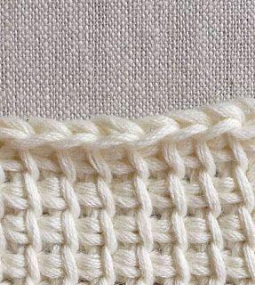 Tina's handicraft : crochet afghan