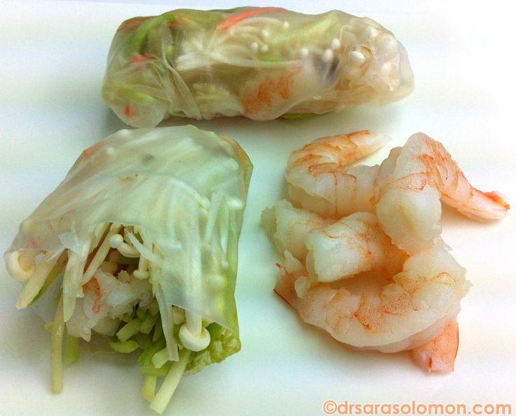 Shrimp Disease Research