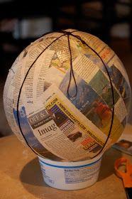 The Copycat Crafter: Take a Crack at It--DIY Pinata