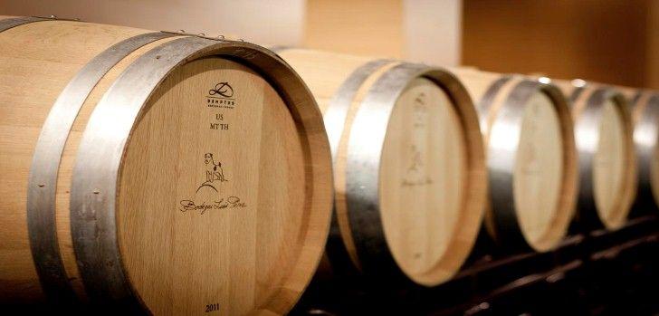 Jerez - Bodegas Luis Perez - wine tasting, tour, tapas