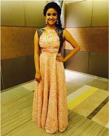 MINI MOVIES: Keerthi Suresh Cute Actress