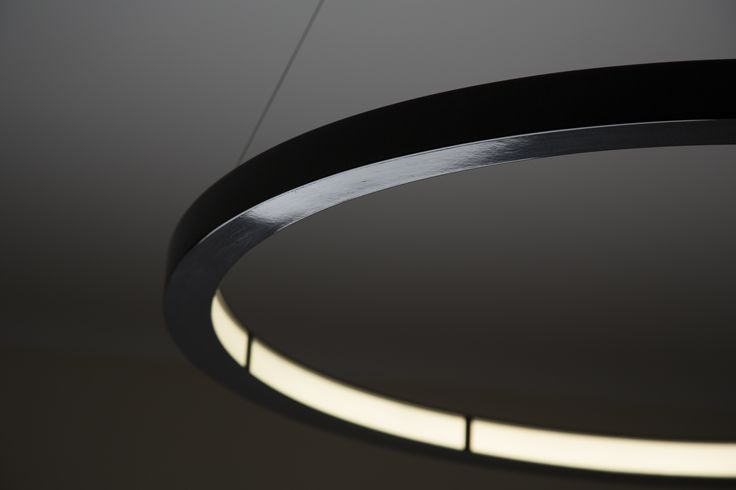 Turn On the Lights!   You dream it, we make it! Oleant Olala In 90 Deco Black