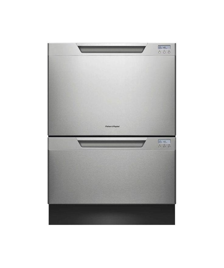 DD24DCTX7 - DishDrawer™ Tall Double Dishwasher - 88626
