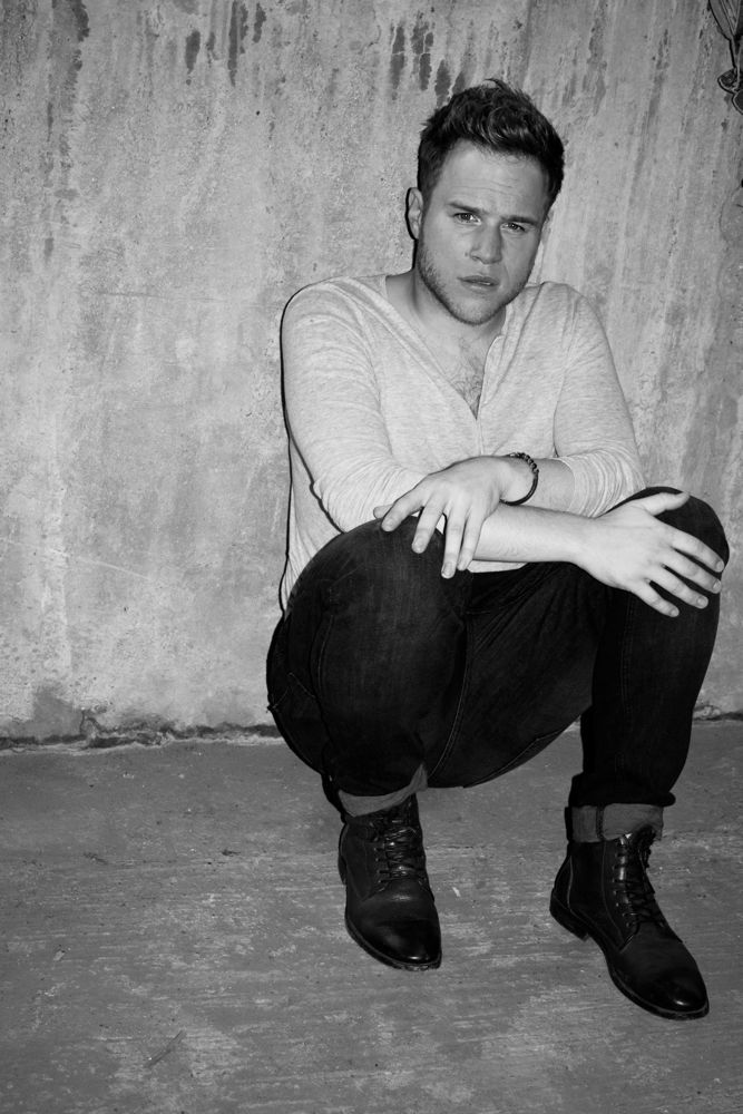 Olly Murs, one of pop music's biggest and most loved stars, is to hit the road in 2015 with 16 spectacular arena dates across the UK.