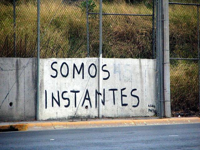 Accion Poetica Monterrey, MexicoInstant Acciónpoética, Life, Instant Frases, Somo Instant, Accionpoetica, Las Pared, Accion Poetica Mexico, Poetic Action