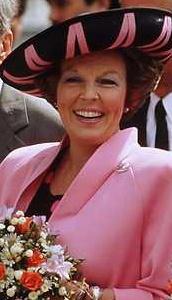Queen Beatrix of the Netherlands.....Queen Beatrix | The Royal Hats Blog