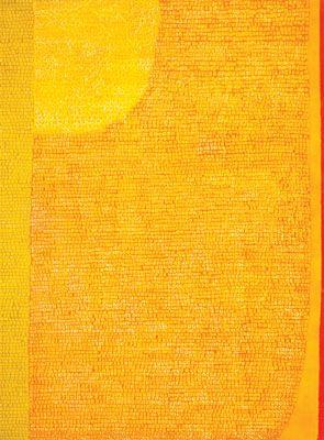 수화 김환기 선생님은 한국 추상미술의 제1세대로서 세련되고 승화된 조형언어로 한국적 서정주의를 바탕으로 한 고유의 예술 세계를 정립하여 한국을 비롯, 현대 미술의 중심지인 파리와 뉴욕으로까지 그 이름을 알렸다.
