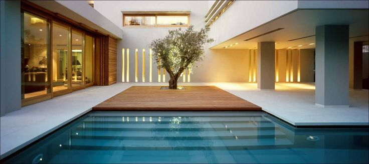 VILLA 153 - ATHENS, GREECE Athens, Greece FIRM ISV architects TYPE Residential › Private House  YEAR 2007 NAME: Villa 153 LOCATION: Athens, Glyfada AREA: 630m2 DESIGN: ISV architects CONSTRUCTION: ISV construct