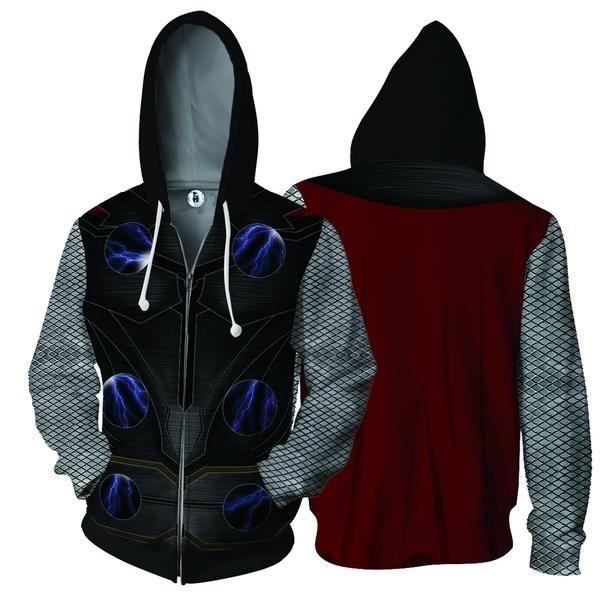Original Marvel Comics Avengers Women/'s Sweater Sweatshirt Pullover M L XL NWT