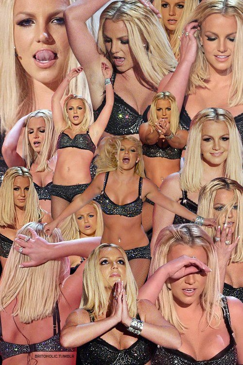 #britney #britneyspears #collage