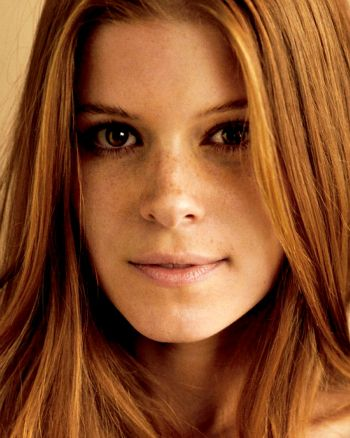 Kate Mara, Warm Autumn (Pretty Your World)