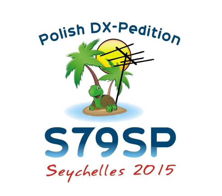 S79SP Activation DX aux Seychelles