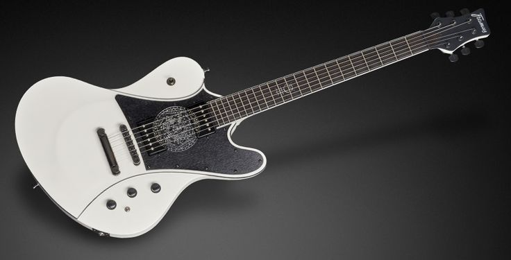WARWICK Idolmaker Aged White Solid High Polish SO 17-3450, Instruments, Amplifiers, Guitar and Bass Effects, RockBoard by Warwick, Guitar and Bass Strings, Cables, Cases and Bags, Stands, Pickups, Accessories, Parts for Instruments, Merch & Promotion, Special Deals, Framus & Warwick Music Hall Tickets