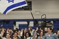 Students Commemorate Israel with Yom Hazikaron and Yom Ha'atzmaut Programs http://www.payscale.com/research/US/School=Yeshiva_University/Salary