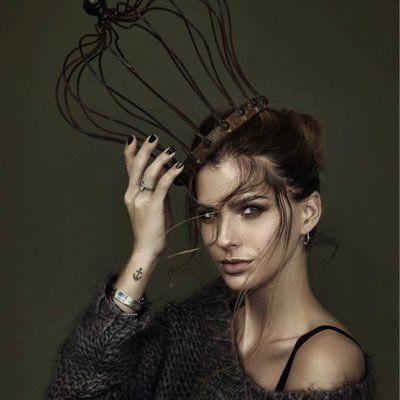 Eugenia Suarez ♛