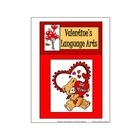 $3.99 This is a colorful Valentine's Day Language Arts activity packet with 12 different activities.      Contents include:  * Two Contractions Worksheets  * One Plural Nouns Worksheet  * One Synonyms Worksheet  * One Antonyms Worksheet  * One End Marks Worksheet  * One Capitalization Worksheet  * One Parts Of Speech Worksheet  * One Gerunds Worksheet  * One Soft G Words Worksheet  * One Soft C Words Worksheet  * One Syllables Worksheet  * Answer Keys for All