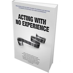 Acting for Beginners Guide is a free online book that will help actors looking for any kind of advice on how to start a successful acting career.