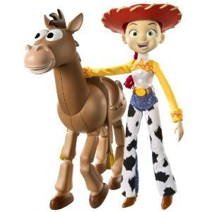 30 Best Jessie And Bullseye Toy Story Images On Pinterest