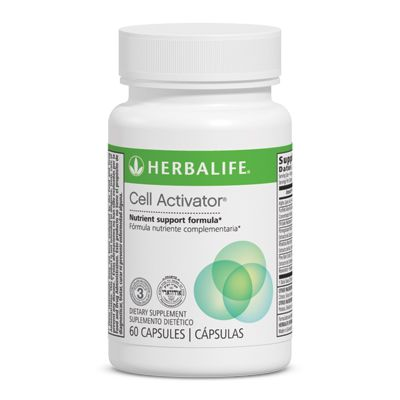 Formula 3 Cell Activator! Amazing! Supports cellular energy production, the body's absorption of micronutrients and more. Call/text Carol @ 1-413-455-4613 for more info.