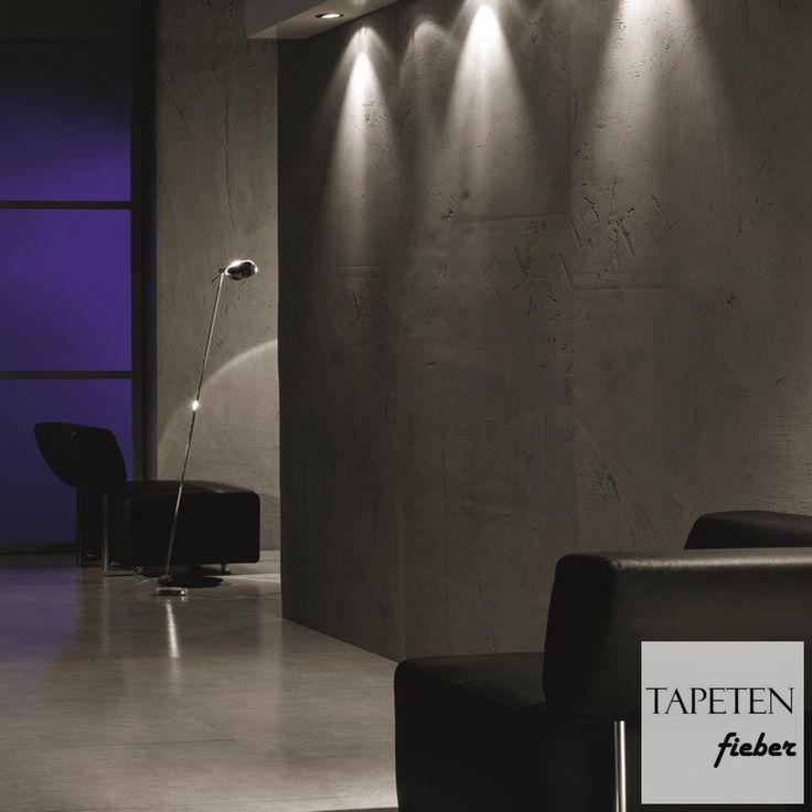 die besten 25 betontapete ideen auf pinterest tapeten beton tapete in betonoptik und tapete. Black Bedroom Furniture Sets. Home Design Ideas