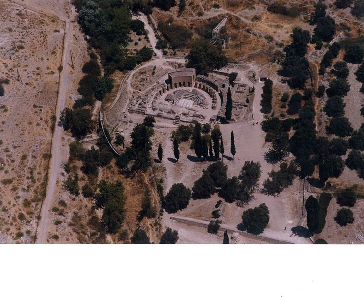 Αρχαια Γορτυνα Κρητης