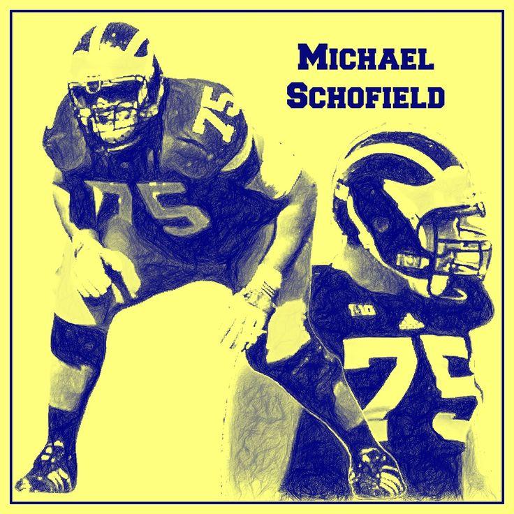 Michael Schofield - Broncos